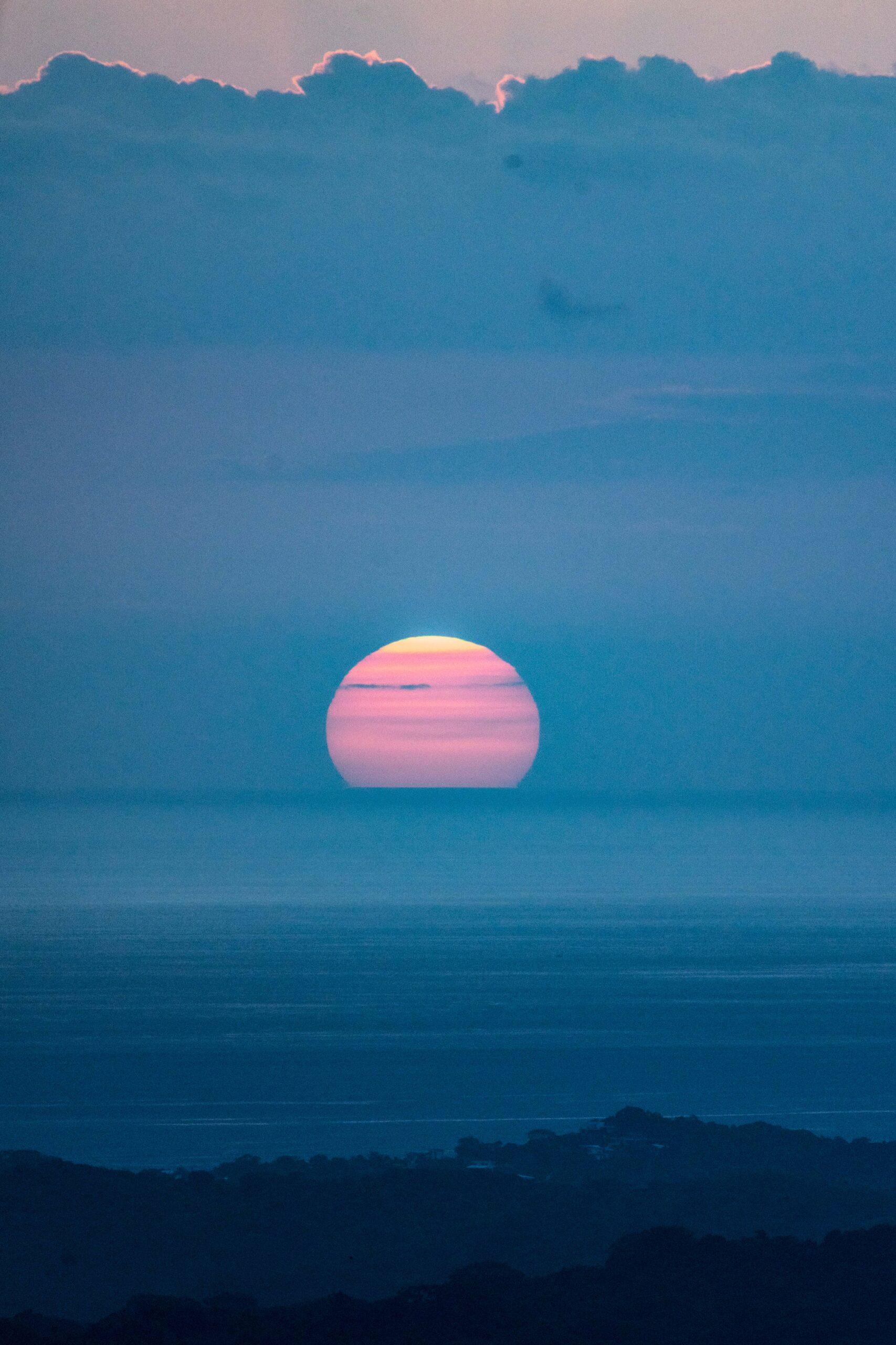 Eagle's Nest Sunset 2